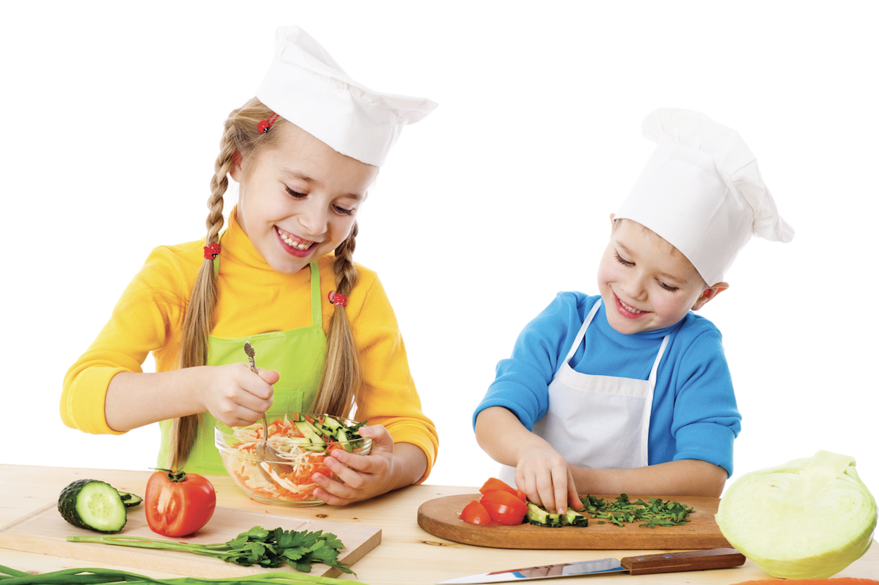 Easy and Tasty recipes that kids love!